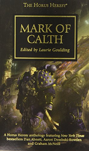 Mark of Calth (The Horus Heresy, Band 25)