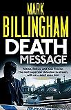 Death Message (Tom Thorne Novels Book 7)