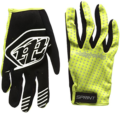 troy-lee-sprint-guantes-amarillo-pequeno
