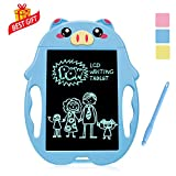 Snailrun Gift for Girl 2-5 Years Old,LCD Writting Tablet Early Educational Toy
