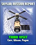 This official NASA internal document - converted for accurate flowing-text ebook format reproduction - is a comprehensive evaluation of the operational and engineering aspects of the third manned visit to the Skylab space station and includes the per...