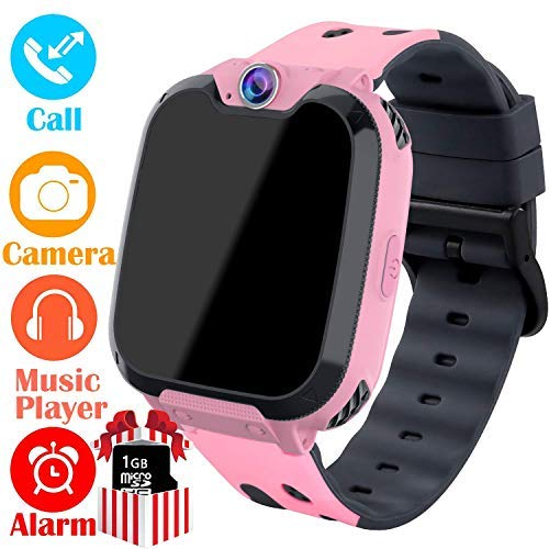 Smartwatch para Niños Game Watch - Juego de Música Reloj Inteligente (Incluye...