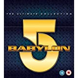 Babylon 5: The Complete Collection + The Lost Tales
