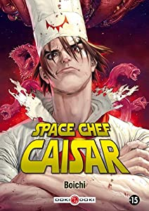 Space Chef Caisar Edition simple One-shot