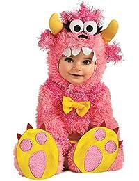 Infant Pinky Winky Fancy dress costume