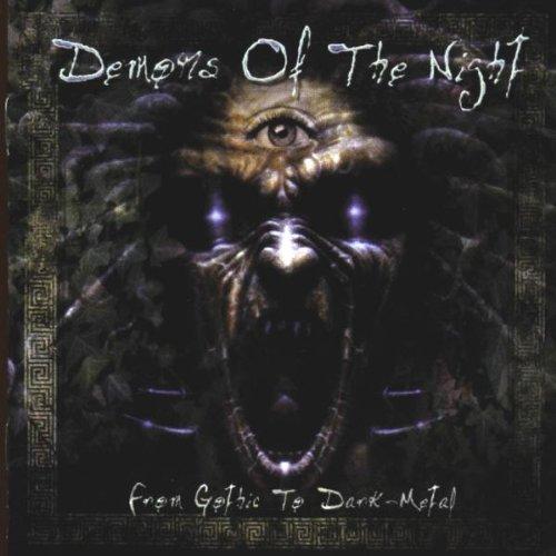 Preisvergleich Produktbild Demons of the Night