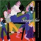 Songcatcher OST