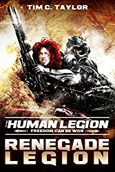 Renegade Legion (The Human Legion Book 3)