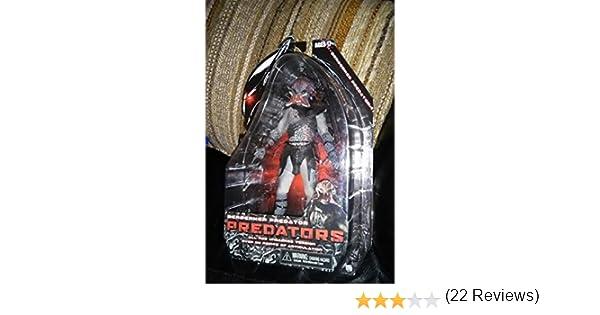 * Neca * 7 Berserker Predator Jouet Predators