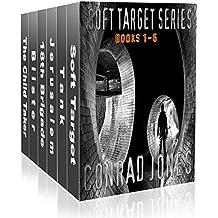 Soft Target Series Box Set
