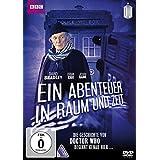 Ein Abenteuer in Raum und Zeit - Die Geschichte von Doctor Who beginnt genau hier ...