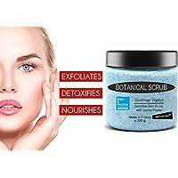 Exfoliante Facial con Perlas de Jojoba y AHA 200g made in France Piel Sensible