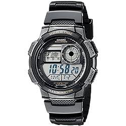 Reloj Casio Collection para Hombre AE-1000W-1AVEF