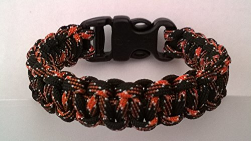 8-harley-rider-paracord-550-cobra-stitch-survival-bracelet-wristband-handmade-in-norfolk-uk