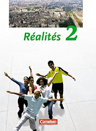 Realites 2. Nouvelle Edition,
