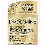 Diadermine - Soin Global Crème Jour Expert Fondamental - 50Ml - Livraison Gratuite...