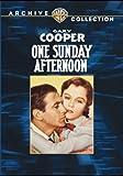 One Sunday Afternoon / (Full B&W Mono) [DVD] [Region 1] [NTSC] [US Import]
