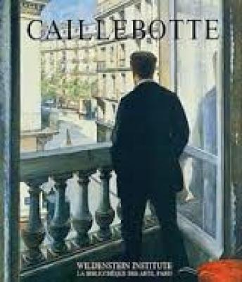 Caillebotte. Catalogue raisonn des peintures et pastels