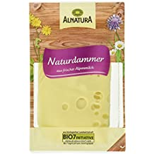 Alnatura Bio Naturdammer in Scheiben, 125 g