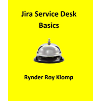 Jira Service Desk Basics (English Edition)