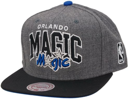 Mitchell & Ness NBA Orlando Magic G2 Arch casquette