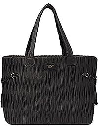 Victoria Secret - Bolso bandolera negro negro