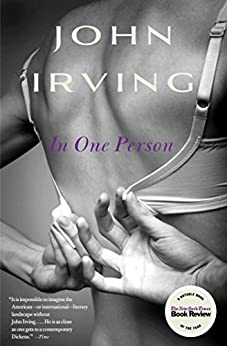 In One Person: A Novel (English Edition) von [Irving, John]