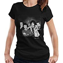 Brian Griffin Official Photography - The Clash At The Roundhouse London Women's T-Shirt