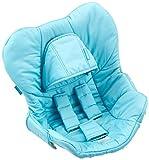 Kokodoo 9440 maxi cosi cabrio oder cabriofix Babyschalen Ersatzbezug inklusive Sitzverkleinerer, blau