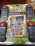 Sony Buzz! Sport QUIZ + 4 Buzzer Gamepad