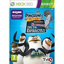 Los Pingüinos de Madagascar. El Regreso