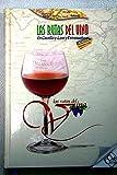 Las rutas del vino en Castilla y León y Extremadura - Ignacio Medina
