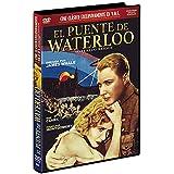 El Puente de Waterloo v.o.s. 1931 Waterloo Bridge