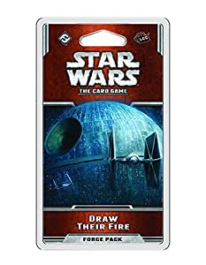 Star Wars: The Card Game Expansion: Draw Their Fire Force Pack