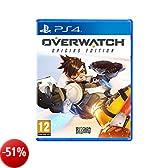 Overwatch - Playstation 4