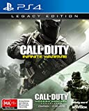 #7: Call of Duty : Infinite Warfare – Legacy Edition (PS4) (with free DLC – COD : Modern Warfare Remastered)