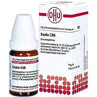 Sepia C 30 Globuli 10 g preisvergleich bei billige-tabletten.eu