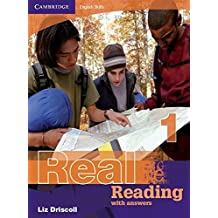 Cambridge English Skills Real Reading 1 with answers by Liz Driscoll (2008-04-21)