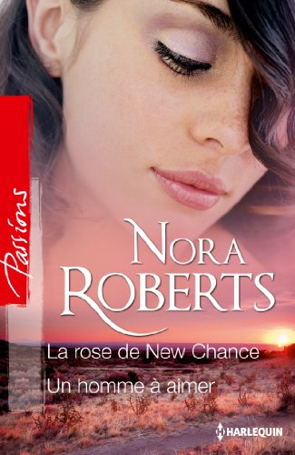 La rose de New Chance - Un homme à aimer