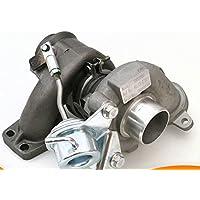 GOWE TD025 Turbocompresor 49173 – 07507 49173 – 07508 0375 N5 0375 K5 49173 – 08770