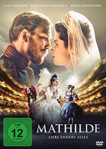 Mathilde – Liebe ändert alles