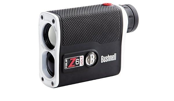 Bushnell Laser Entfernungsmesser Tour Z6 Jolt : Bushnell tour golf 2014 z6 jolt laser entfernungsmesser: amazon.de