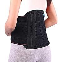 PREMIUM Lumboset ADVANCE | Sacro-Lumbalgürtel | Rückenbandage | Rückengurt | Rückenstützgürtel | Rückenschmerzentlastung... preisvergleich bei billige-tabletten.eu