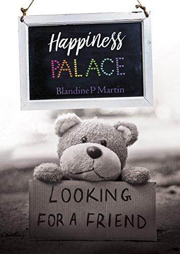 Happiness Palace par [Blandine, P. Martin]