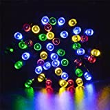 Generic RGB : outdoor Lighting String 20...