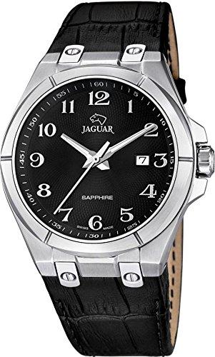 Jaguar mens watch Klassik Daily Classic J666/7