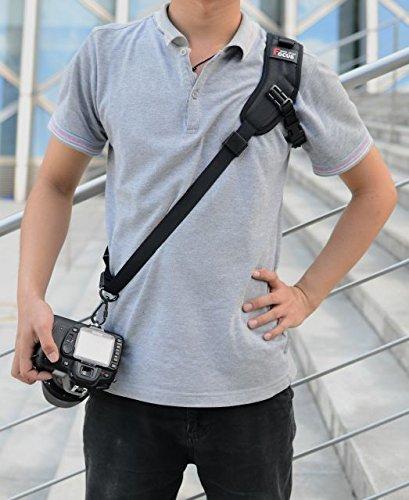 eqlefr-camera-shoulder-sling-black-belt-strap-for-digital-slr-dslr-damping-strapsingle-shoulder-stra