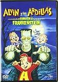Alvin y las ardillas conocen a Frankestein [DVD]