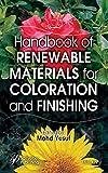 Handbook of Renewable Materials