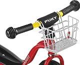 Kinderlaufrad Puky 9109 Lenkerkorb Laufrad LKL (nur für Puky, nicht mit Glocke), Link führt zur Produktseite bei amazon.de
